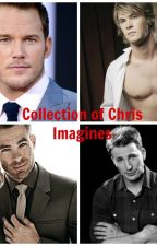 Collection of Imagines by emmajdm