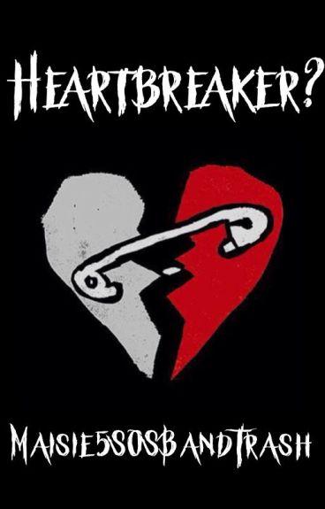 Heartbreaker? Phoenix Drop High X Reader