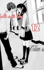 [Tạm drop] Tuổi mới lớn cùng 12 chòm sao by _Takanami_