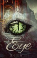 The Eye [SoL Entry - Elim] by TheCowardGod