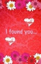 I Found You... by blahblahblah639