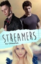 Streamers by ChlouPek