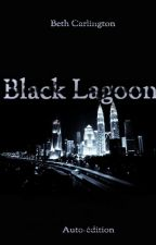 Black Lagoon by NoaLowe