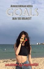 Goals [idr] by najznblx