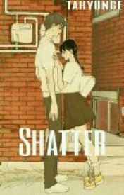 Shatter by winterf