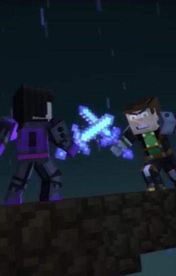 Minecraft: Order up!