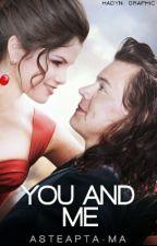 You and me VOLUMUL II -CLOSED- by amoniu