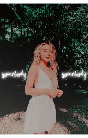 somebody // lemonade mouth