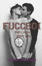 FUCCBOI by RainbowColouredMind