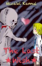 The Last Wish (Castiel X Nathaniel) - CDM Fanfic Yaoi Español by MizakiKamui