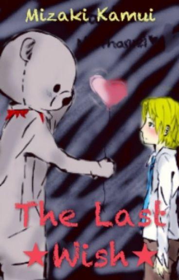 The Last Wish (Castiel X Nathaniel) - CDM Fanfic Yaoi Español