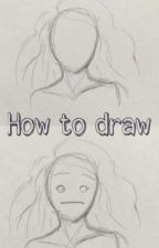 How to draw by ko-hi-