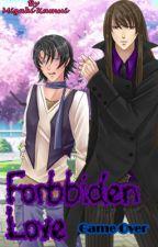 "Forbbiden Love ""Game Over"" [CDM Fanfic Yaoi Español] (Armin X Dimitry) by MizakiKamui"