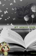 The Nawak Book by bamfreese