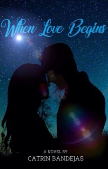 When Love (Major Editing)