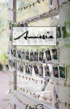 Amnesia;;BaekYeol✔ by UniCeLuna