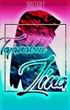 Tajanabulzina by dhafzaqly_