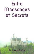 Entre Mensonges et Secrets by ImageForCat