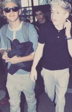 The Horan Twins by monahoranstyles