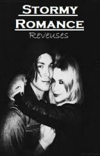Stormy Romance by Reveuses