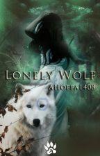 Lonely Wolf [zawieszone] by AHoffa1408