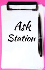 Ask Station by Secretjuan