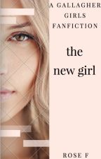 New Girl; a Gallagher Girls Story by RosesandCo