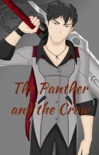 The panther and the Crow: Qrow Branwen x reader fanfiction, RWBY by emberflame1997