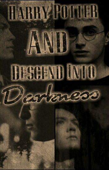 Harry Potter I Zejście W Mrok