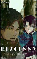 Bezcenny /Eren x Levi  by Wercol