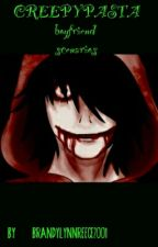 Creepypasta Boyfriend Scenarios by -_Captain-Short_-