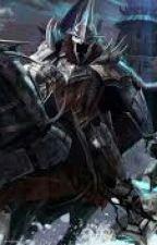 The Last King Of Angmar by Drakan465
