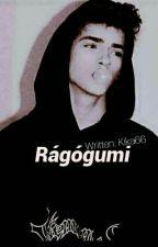 Rágógumi - Manu Rios by Kika66