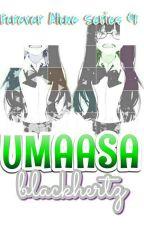 Umaasa by blackhertz