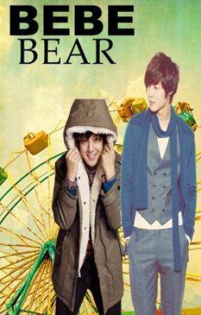 BEBE BEAR :) { ONHOLD } by ESSEUL