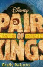 Pair of Kings: Brady Returns by GracelingFire