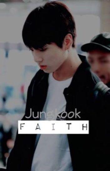 F A I T H » Jungkook