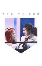 [SERIES] Bae Joo Hyun Và Son Seung Wan cùng những câu chuyện nhảm nhí by shbluestan
