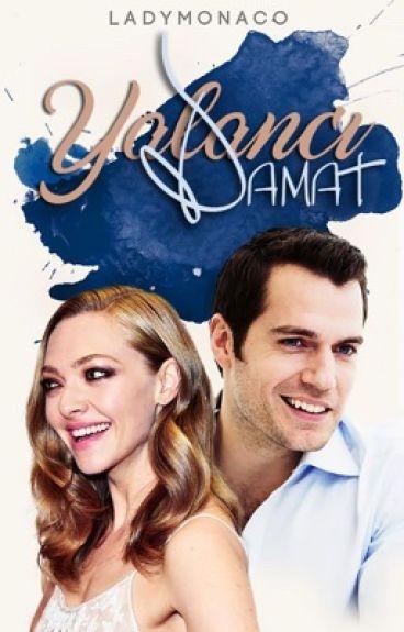 YALANCI DAMAT by ladymonaco