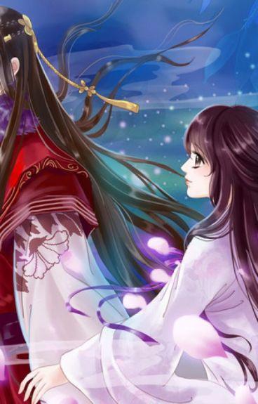 [Full.cung đấu,ngôn tình] Từ vợ tướng quân trở thành hoàng hậu