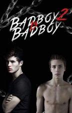 Badboy Is Badboy 2 # Wattys2016 by Akuma-Tenshi