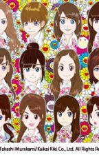 [AKB48] Những chuyện vớ vẩn by phuong1799
