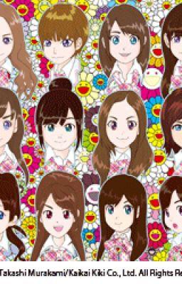 [AKB48] Những chuyện vớ vẩn