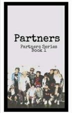 Partners by Writer_Wei