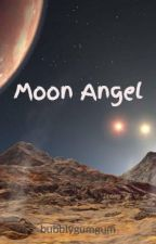 Moon Angel by bubblygumgum