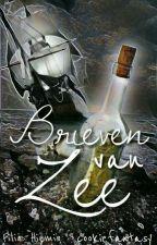 Brieven van Zee ✔ by cookiefantasy