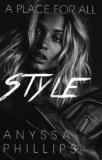Style  by AtomixCherry