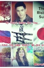 """The Rising Sun"" by ShengPrinsesa"