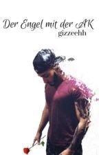 Der Engel mit der AK {Seyed} by gizzeehh
