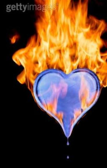 Heart Of Fire, Stone And Ice